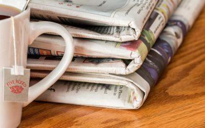 Comment planifier les communications presse de votre ASBL sur une année ?