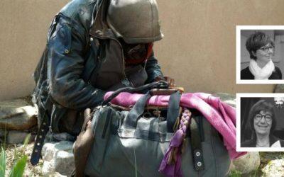 De l'urgence à l'insertion : 20 années d'action sociale au service des personnes sans-abri