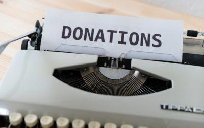 Appel aux dons : 5 actions pour votre communication