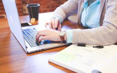 Comment écrire des articles optimisés pour le web ?